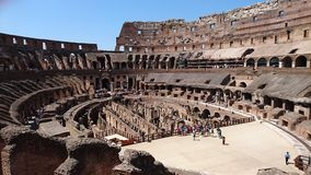Colloseo Photo stock
