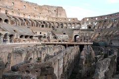 colloseum意大利罗马 库存照片