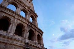 Colloseum à Rome Images libres de droits
