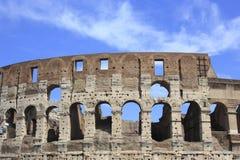 Colloseum της Ρώμης Ιταλία Στοκ Εικόνες