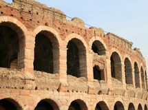 Colloseum Royalty Free Stock Images