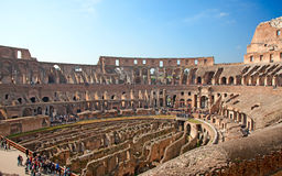 Colloseum Stock Image