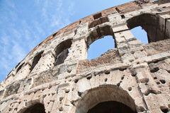 Colloseum Stock Images