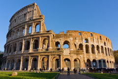 Colloseum Fotografia de Stock Royalty Free