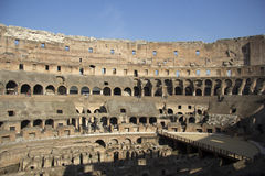 Colloseum obrazy royalty free