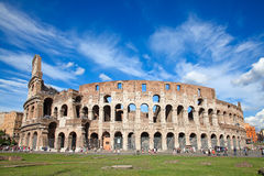 Colloseum Photo stock