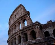 Colloseum i Rome Arkivfoto