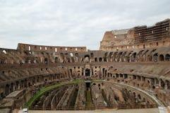 Colloseum Roma Immagine Stock