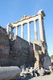 Colloseum in Rome, Italy Stock Photo