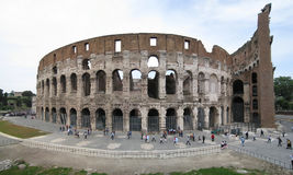 Colloseum, Rome, Italy Royalty Free Stock Image