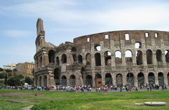 Colloseum, Rome, Italy Stock Photography