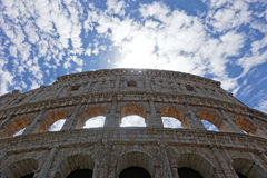 Coloseum Rome Royalty Free Stock Images