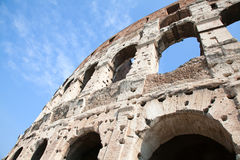 Colloseum Stock Photos