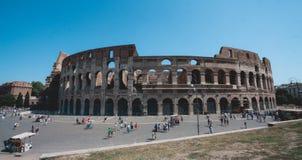 Colloseum Rzym zdjęcia royalty free