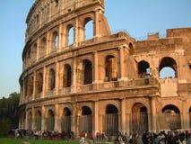 colloseum Rzymu Zdjęcie Stock