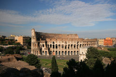 Collosseo Stock Photography
