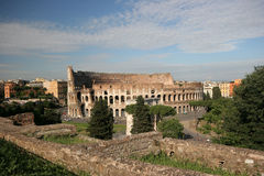 Collosseo Stock Image