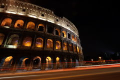 Collosseo Royalty Free Stock Images