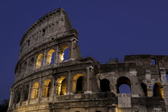 collosseum Ρώμη Στοκ Εικόνες