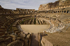 Collosseum Royalty Free Stock Image