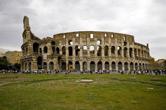 Collosseum Royalty Free Stock Images