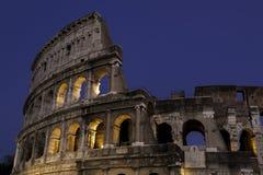Collosseum Roma Imagenes de archivo