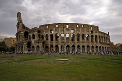 Collosseum Rome Stock Photos