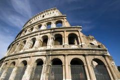 Collosseum Rome Italië stock afbeeldingen