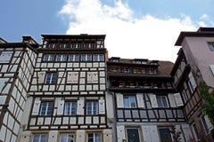 Colmar Франция Стоковые Изображения RF
