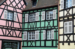 Colmar Stock Image