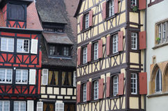 Colmar Royalty Free Stock Photo