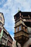 Colmar (Alsace) Photo libre de droits