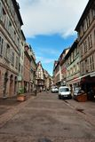 Colmar (Alsace) Royalty Free Stock Photos