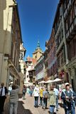 Colmar (Alsace) Stock Photo