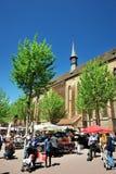 Colmar (Alsace) Stock Photography