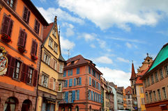 Free Colmar, France Royalty Free Stock Photo - 10062015