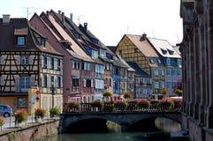 Colmar, France Stock Image