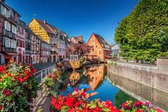 Free Colmar, France Stock Image - 80455311