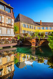 Colmar, France fotografia de stock royalty free