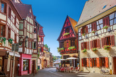 Colmar, France Royalty Free Stock Photography