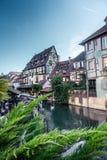 Colmar, France stock photo