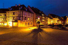 Colmar France Royalty Free Stock Photography