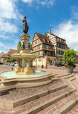 Colmar France Stock Image