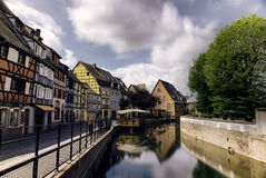 Colmar, France royalty free stock photos