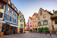 Colmar, France Stock Photo