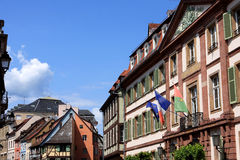 Colmar, France Stock Images