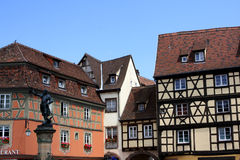 Colmar, France Stock Photography