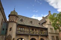 Colmar, France Royalty Free Stock Image