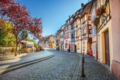 Colmar, Francia fotografía de archivo libre de regalías