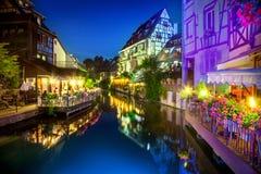 Colmar, Francia foto de archivo
